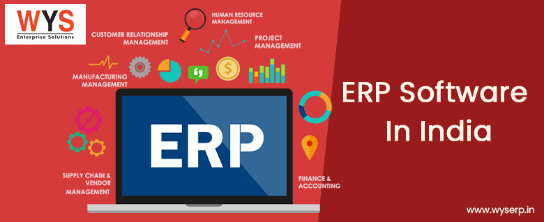 Is ERP software necessary in India
