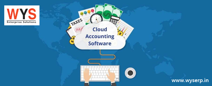 How can Accounting Software help my business