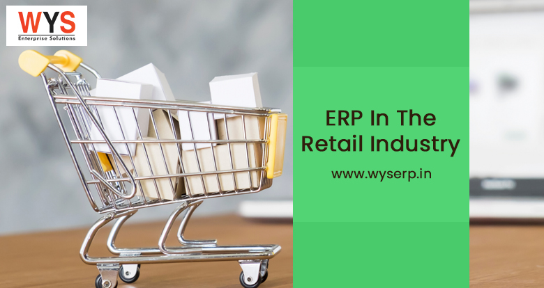 ERP In The Retail Industry. Is It A Necessity