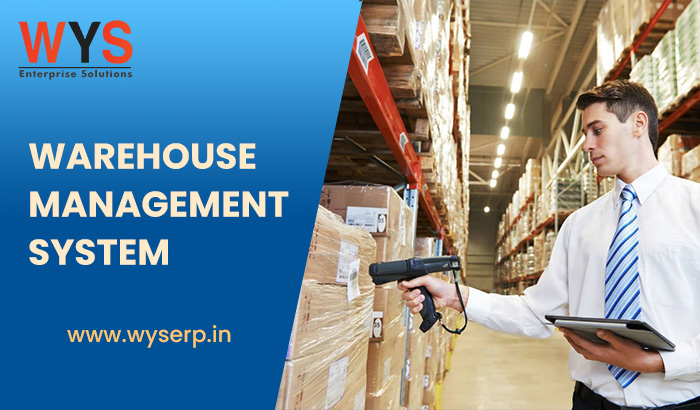 How to implement a warehouse management system