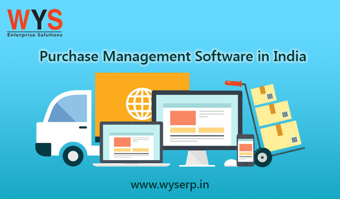 Why should one opt for purchase management software in India