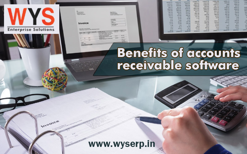 Why You Need Accounts Receivable Software in Your Company