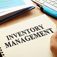 Material / Inventory Management